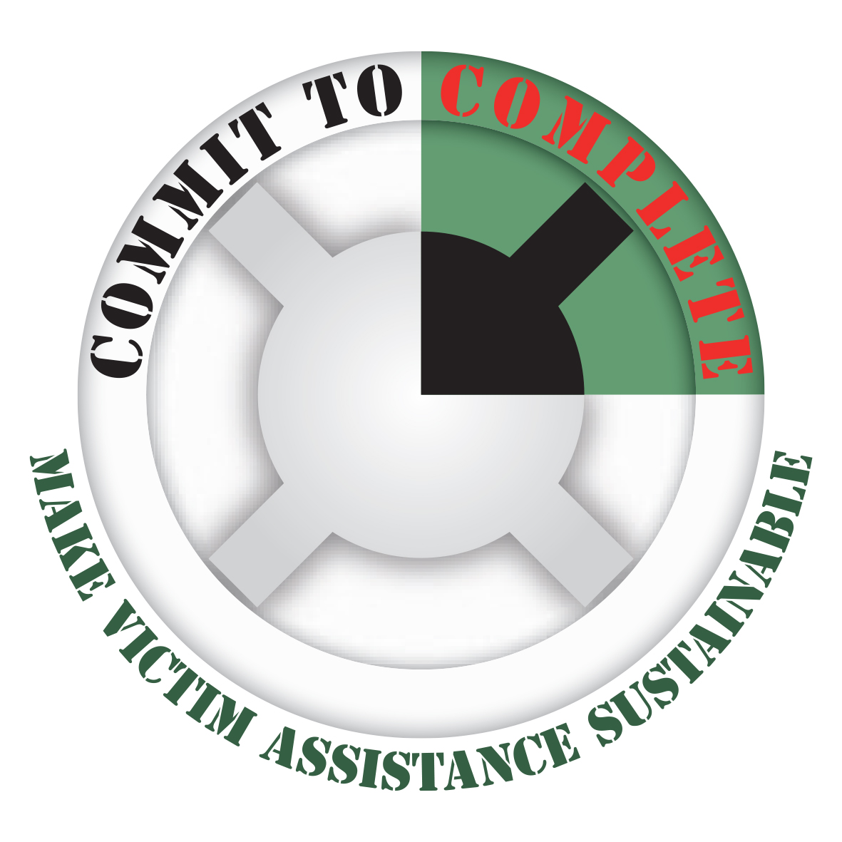 Sustainable Victim Assistance